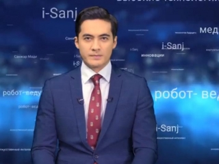 Kazakhstan's first virtual news anchor to debut on Atameken Business TV channel