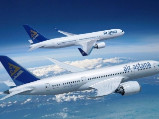Coronavirus: Air Astana air ticket rule changes