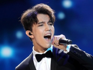 Dimash Kudaibergen nominated as one of TC Candler 100 Most Handsome Men 2020