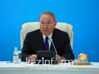 Elbasy chaired meeting of Nur Otan Party's Political Council Bureau