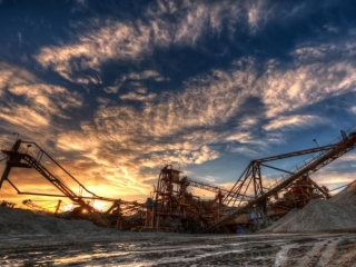 World mining community interested in Kazakhstan's mining industry