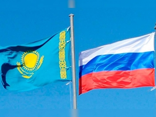 Kazakh-Russian Demarcation Commission holds 102nd meeting in Moscow