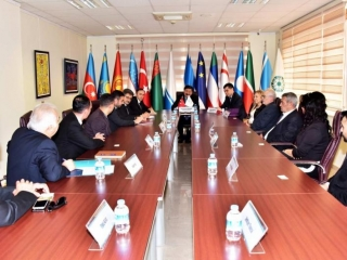 TURKSOY and SANKON to foster cooperation