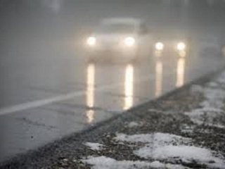 Icy roads expected on Wed warns Kazhydromet