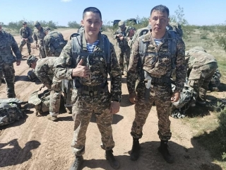 Kazakh militaries set record at The Best Warrior 2020 competition in Arizona
