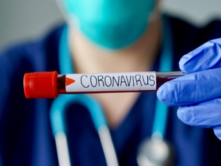 First case of coronavirus infection registered in Uzbekistan