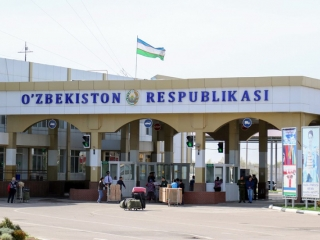 Uzbekistan will temporarily close air and road connections with other countries