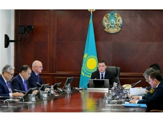 Two large cities of Kazakhstan to be on quarantine from Mar 19