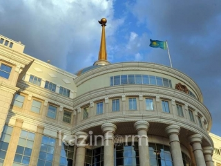 Head of State holds video conference with mayors of Nur-Sultan  and Almaty cities