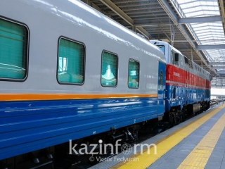 Almaty to halt air and railway services