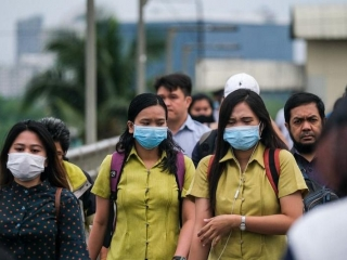 ADB announces $6.5bn initial response to COVID-19 pandemic