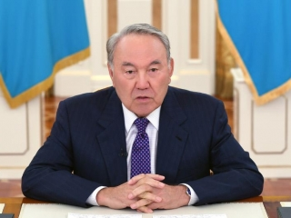 Elbasy urges businesses and investors to retain  staff and support regions