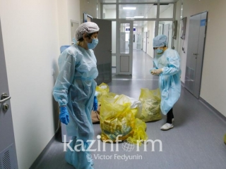 Kazakhstan expects humanitarian aid from South Korea, China, Japan and Switzerland - MFA