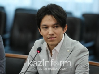 Dimash Kudaibergen thanks doctors treating COVID-19 patients