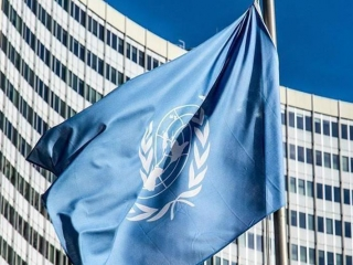 UN urges $2.5 trillion to support developing countries
