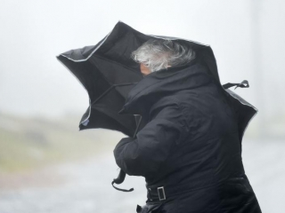 Storm warning announced for Kyzylorda and Zhambyl regions
