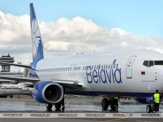 Belavia to suspend flights to Moscow, cities of Ukraine, Kazakhstan