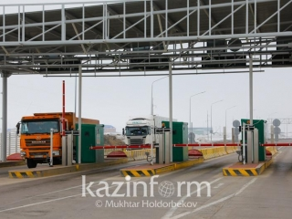 20 automobile border checkpoints to be temporarily closed