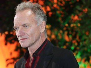 Rock icon Sting dedicates new song to Italy's coronavirus victims