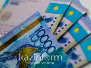KZT100 bln allocated for spring field work