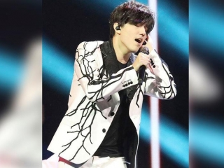 Dimash Kudaibergen releases soundtrack for Italian film