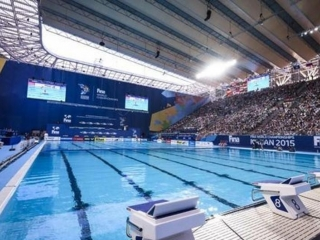 FINA World Championships rescheduled to 2022