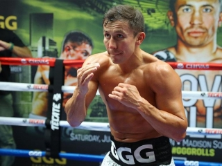Gennady Golovkin reveals his next opponent, ready for June fight