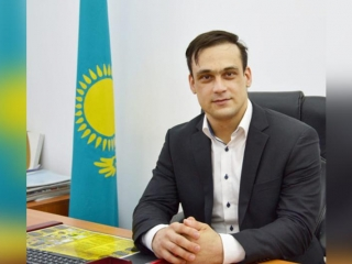 Kazakh four-time world weightlifter champion named as director of ice stadium