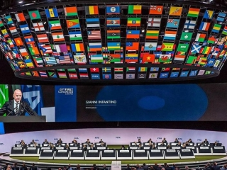 FIFA confirms decision to hold its 70th Congress as online event due to COVID-19 pandemic