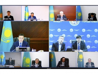 Kazakh Government adopts economic rehabilitation package