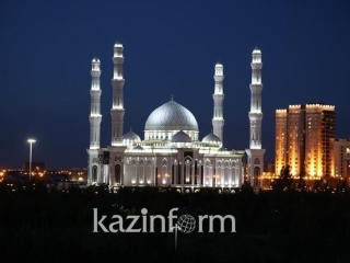 Kazakhstanis urged to stay home at Laylat al-Qadr