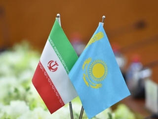 Kazakhstan, Iran to expand legal cooperation