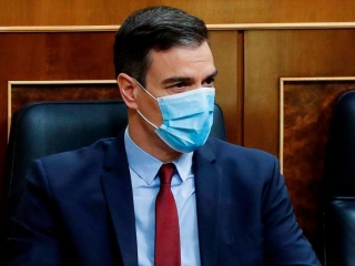 Spain to observe 10-day mourning for coronavirus victims — premier