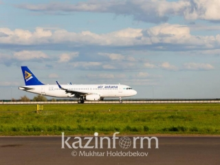 Kazakhstan to gradually resume international air service
