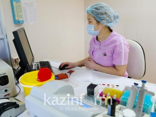 6,240 recover from coronavirus in Kazakhstan