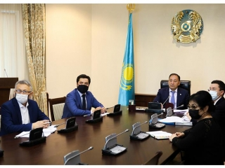 Kazakhstan may step up quarantine measures in some rgns