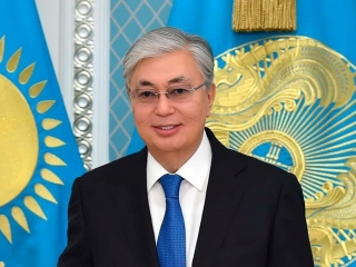 President congratulates Kazakhstanis on Day of State Symbols