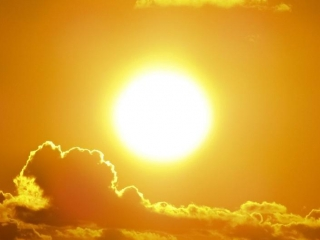 Extreme heat in store for Kazakhstan
