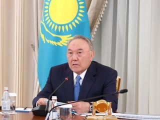 Nazarbayev: Samruk-Kazyna plays important role in country's development
