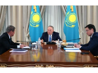 Elbasy instructs Samruk-Kazyna to review comprehensive privatization plan