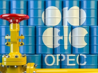 OPEC daily basket price stands at US$37.09 a barrel Tuesday