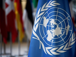 India, Ireland, Mexico, Norway elected UNSC non-permanent members for 2021-2022