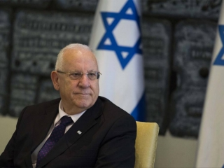 Israeli President sends best wishes for speedy recovery of N Nazarbayev