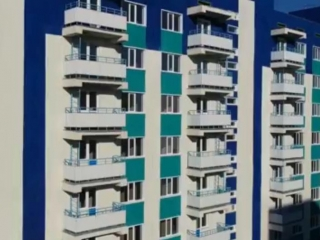 E Kazakhstan to build housing for large families