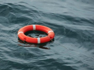 Six drown, one saved over past weekend