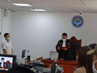 Kyrgyzstan's ex-president Atambayev sentenced to 11 years in prison