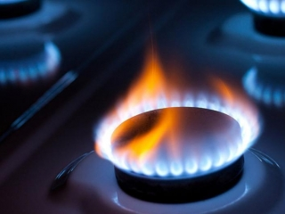 Natural gas production rose by 7% in Kazakhstan