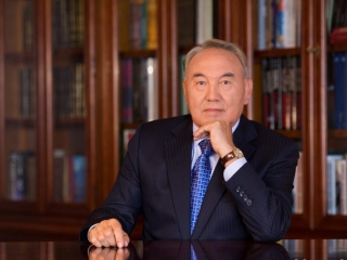 President of South Korea wishes Nazarbayev sooner recovery
