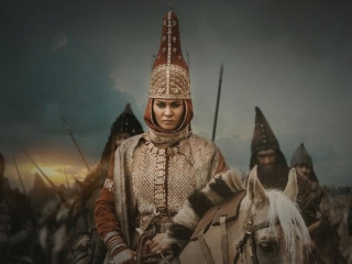 Kazakhstani drama Tomiris to be released in 10 countries