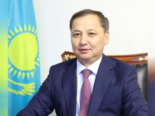 Galymzhan Niyazov appointed deputy head of Mangistau region